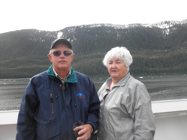 2012 Alaskan Cruise